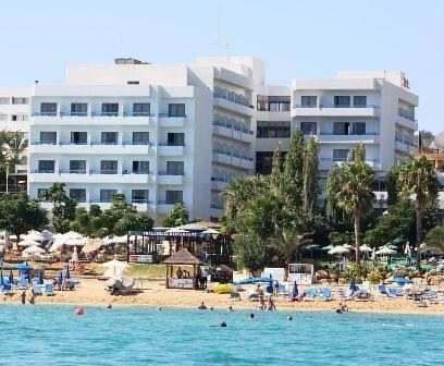 Профориентационная работа на Кипре