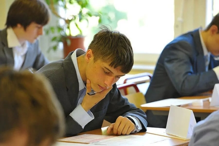 Довузовская подготовка для иностранных ребят