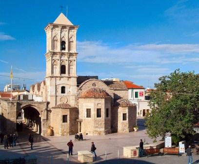 Делегация Фонда на Кипре