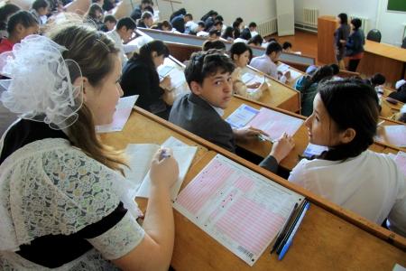 Российско-казахстанское образование в Кызылорде