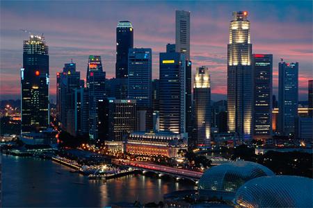 МИД Сингапура поддержал программу Фонда