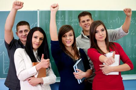 Набор ребят из СНГ на факультет довузовской подготовки
