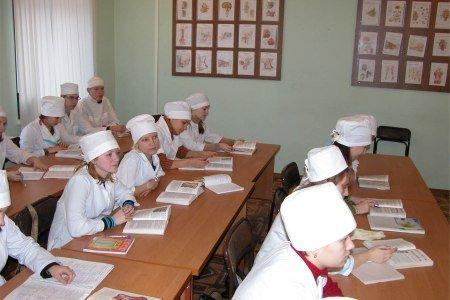 Довузовская подготовка иностранных абитуриентов-медиков