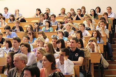 Всероссийские спецклассы «Школа-Вуз»